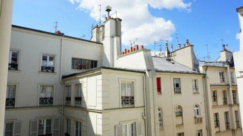 Saint-Germain-des-Pres - Studio - Paris 6
