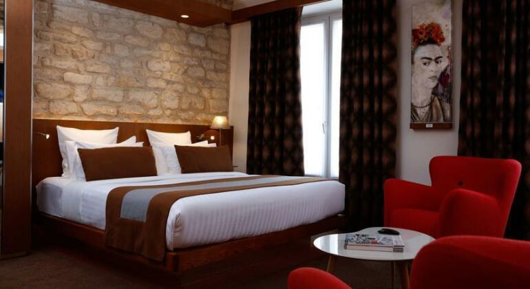 Select Hotel Paris