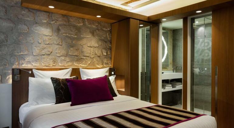 Select Hotel Paris- Photo2