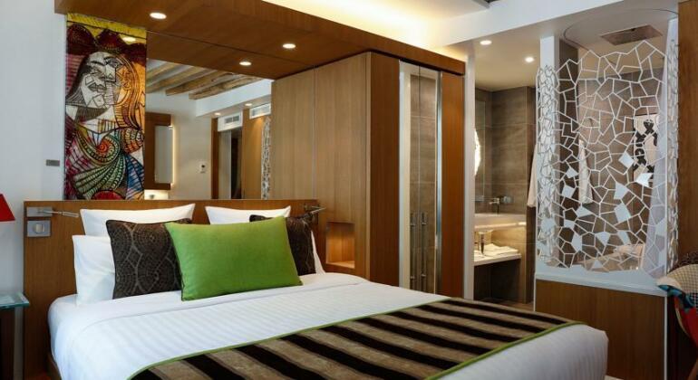 Select Hotel Paris- Photo3