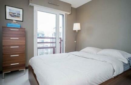 Smart & Fresh 2-Room Apartment