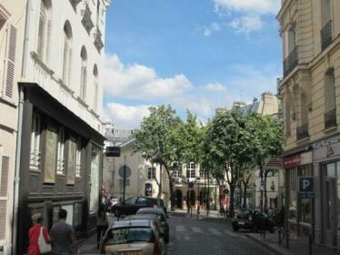 Souplex Montmartre