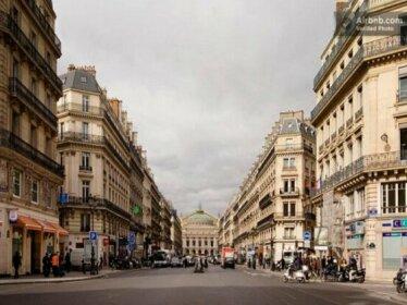 Sourdiere Louvre Vendome