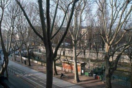 Splendid apartment Quai de la Loire