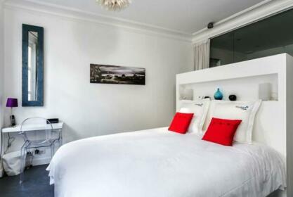 Squarebreak - Appartement Design a Saint-Germain-des Pres