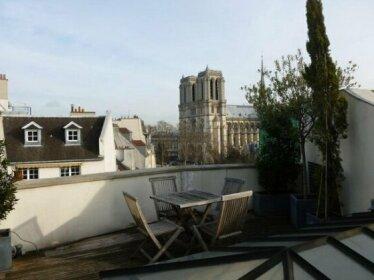 St Jacques Notre Dame