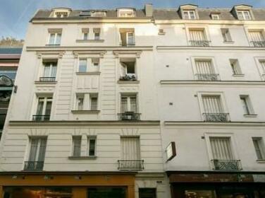 Studio Tour Eiffel et Champs-Elysees A09