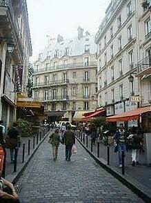 Studios Paris Appartement Quartier Latin Paris