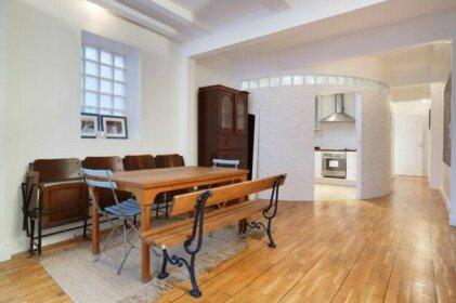 Sublime appartement Bld Saint Germain