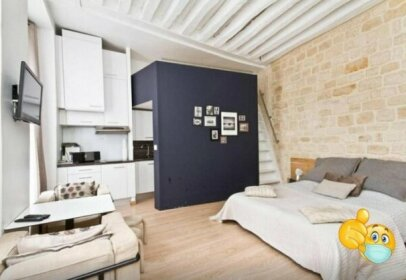 Suite Saint-Germain - 4 guests