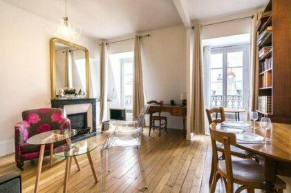 Superbe appartement Marais/ Republique