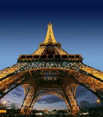 Superbe Appartement Paris