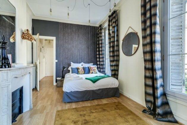 Sweet inn Apartments Les Halles-Etienne Marcel- Photo3
