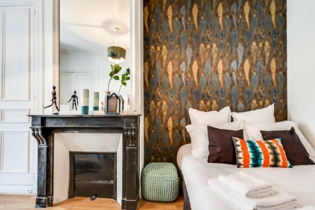 Sweet inn Apartments Les Halles-Etienne Marcel- Photo4
