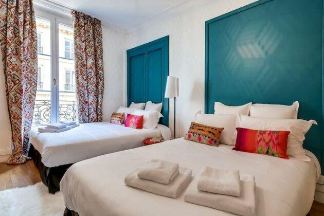Sweet inn Apartments Les Halles-Etienne Marcel- Photo5