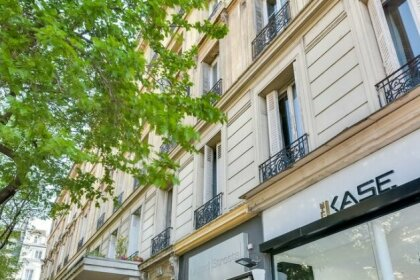 Sweet inn Apartments Les Halles-Etienne Marcel