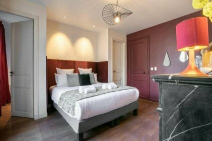 Sweet Inn Apartments Montaigne