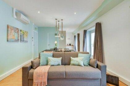 Sweet Inn - Monsigny