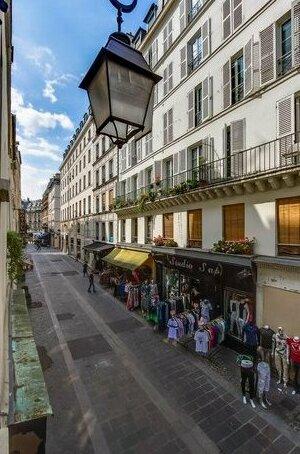 Sweet Inn - Rue Du Cygne