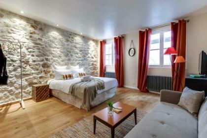 Sweetinn Apartments- Saint Peres