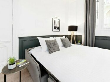 The Residence - Luxury 3 Bedroom Paris Center Paris