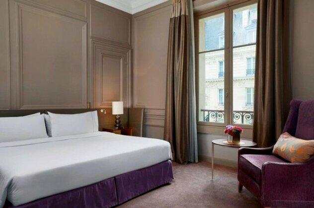 The Westin Paris Vendome- Photo2