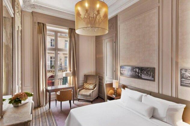 The Westin Paris Vendome- Photo4