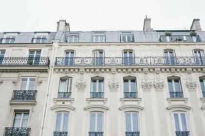 Thesuites Paris Studios