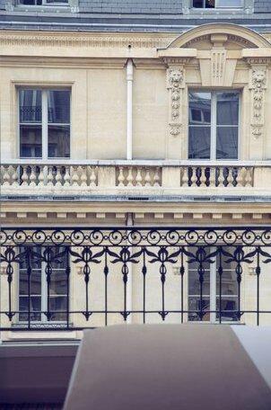 Timhotel Palais Royal- Photo5