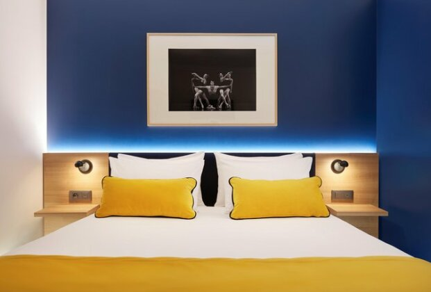 Timhotel Paris Berthier - Photo3
