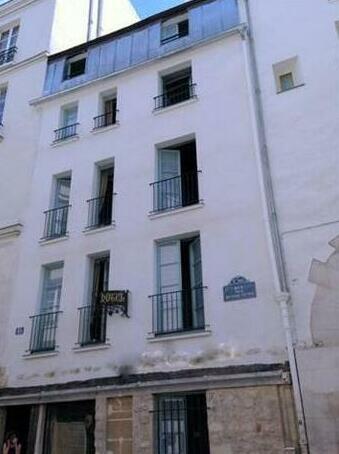 Tonic Hotel Saint Germain