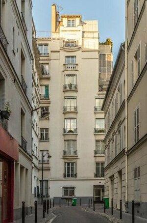 Tour Eiffel Gros Caillou