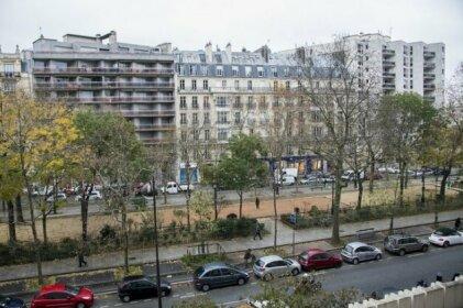 Veeve - Place de la Bastille Flat