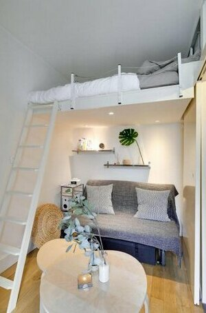 Welkeys Apartment- Ave Jean Jaures