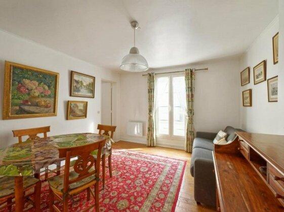 Welkeys - Choiseul Apartment- Photo2