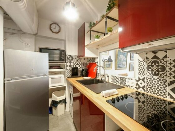 Welkeys - Choiseul Apartment- Photo5