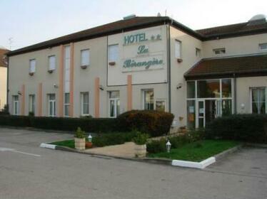 Hotel La Berangere