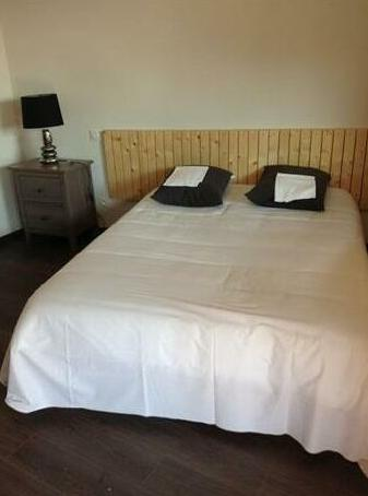 Hotel The Resid for Calixte