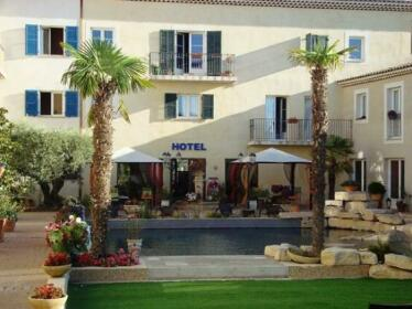 The Originals City Hotel Le Village Provencal Aix-en-Provence Nord Inter-Hotel