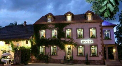 Hotel au Soldat de l'An Deux