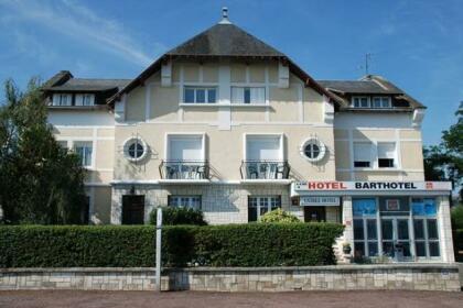 Hotel Barthotel