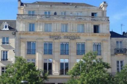 Hotel Central Poitiers