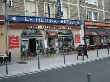 Hotel Le Regina Poitiers