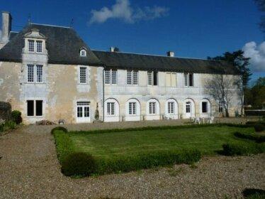 LOGIS du Chateau du Bois Doucet