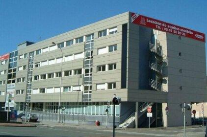 Sejours & Affaires Poitiers Lamartine
