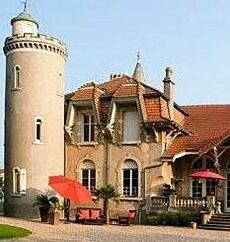 Chateau de Manoncourt