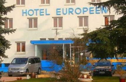 Hotel Europeen