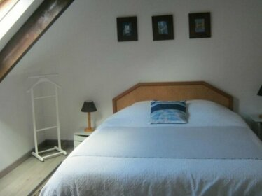 Chambres Hotes Saint Yves