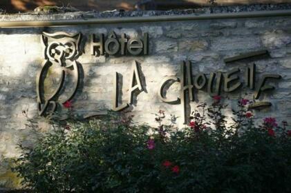 Hotel La Chouette