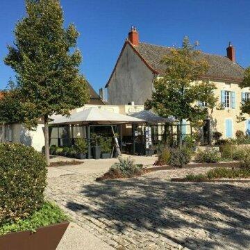 The Mews Puligny-Montrachet